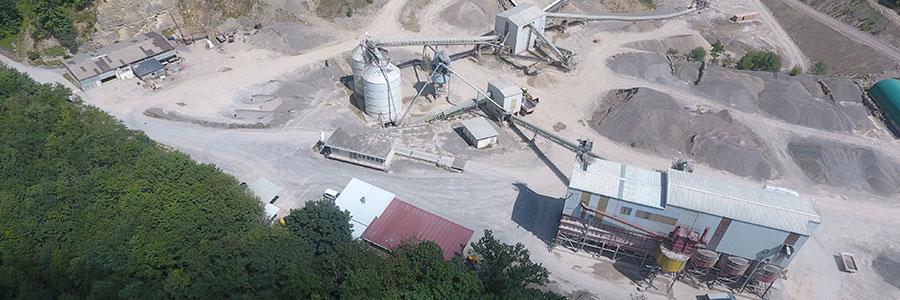Valet u. Ott GmbH & Co. KG, Schotterwerke Heinz GmbH & Co. KG Schotterwerk Frommenhausen02